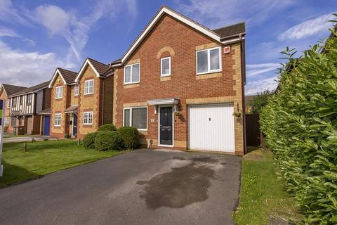 4 bedroom detached house for sale - COLWELL DRIVE, BOULTON MOOR
