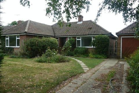 2 bedroom bungalow to rent - Birch Close, Matfield