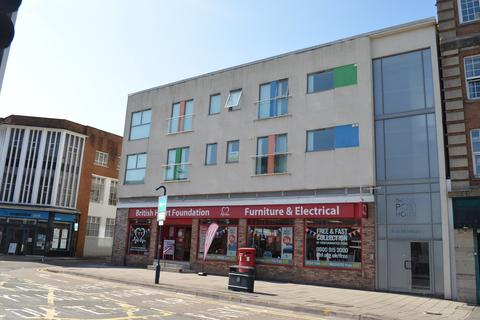 Studio for sale - The Kingsway, City Centre, Swansea, SA1