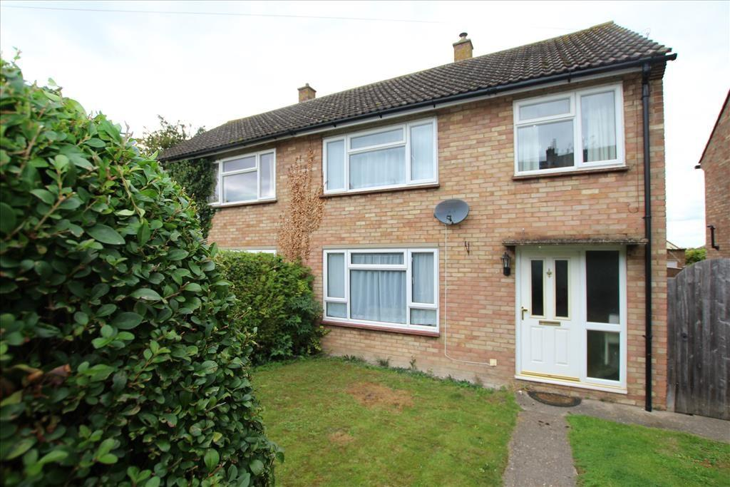3 Bedrooms Semi Detached House for sale in Dixies Close, ASHWELL, SG7