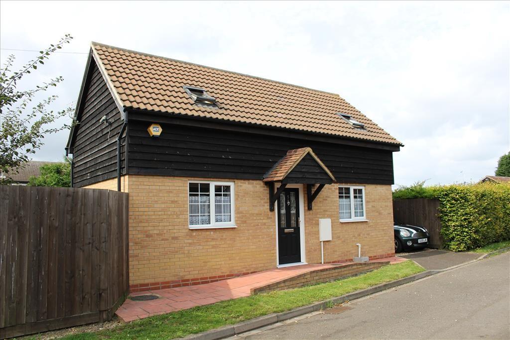 2 Bedrooms Detached House for sale in Magdalene Close, DUNTON, Biggleswade, SG18