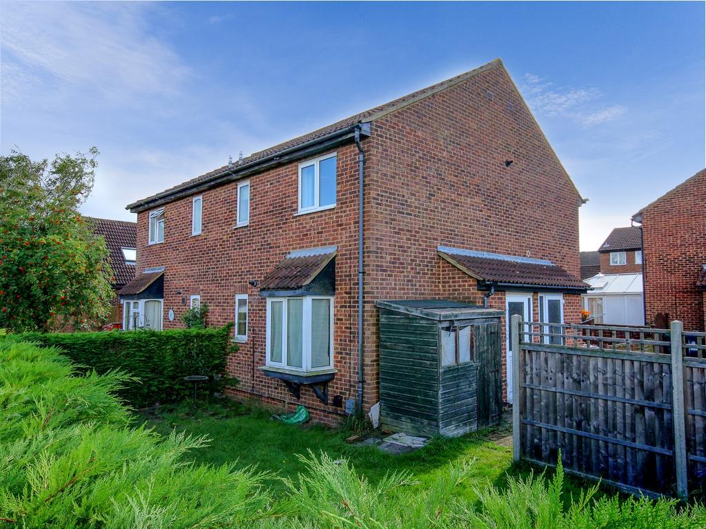 1 Bedroom Cluster House for sale in Eagle Drive, Flitwick, MK45