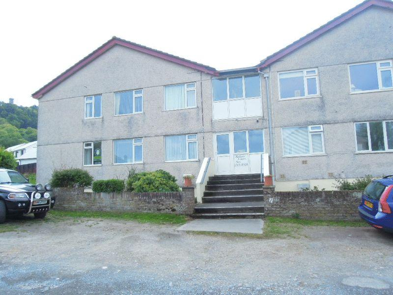 2 Bedrooms Apartment Flat for sale in Ballure Court, Ramsey