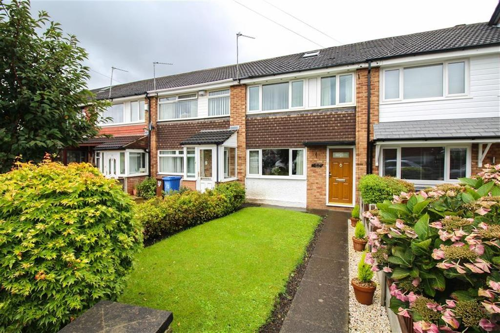 3 Bedrooms Mews House for sale in Olwen Crescent, Reddish, Stockport