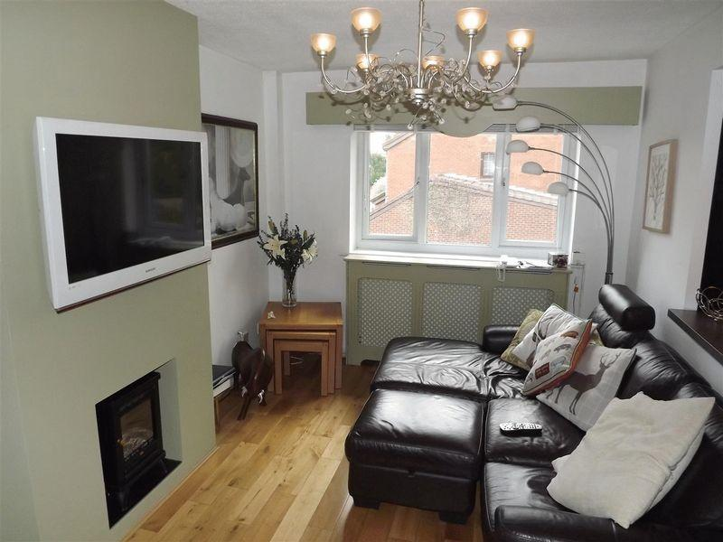 1 Bedroom Flat for sale in Underwood Grove, Cramlington