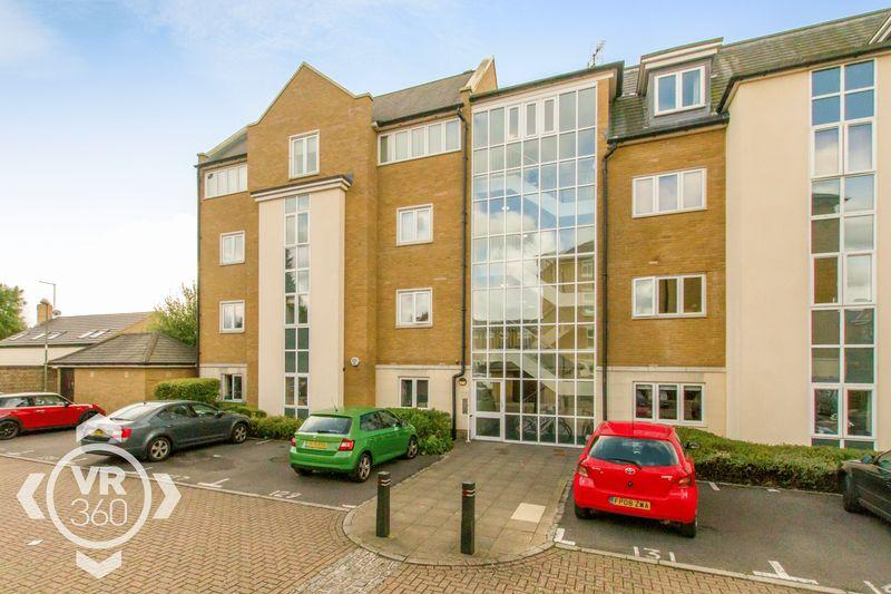 3 Bedrooms Apartment Flat for sale in Reliance Way, Cowley