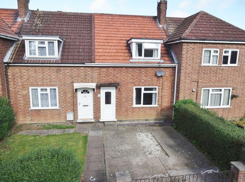 2 Bedrooms Terraced House for sale in Occupation Road, Corby