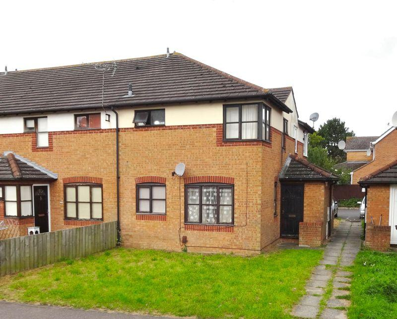 1 Bedroom Cluster House for sale in Willow Brook Road, Corby