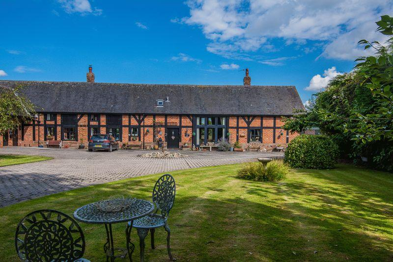 3 Bedrooms House for sale in Barley Castle Lane, Warrington