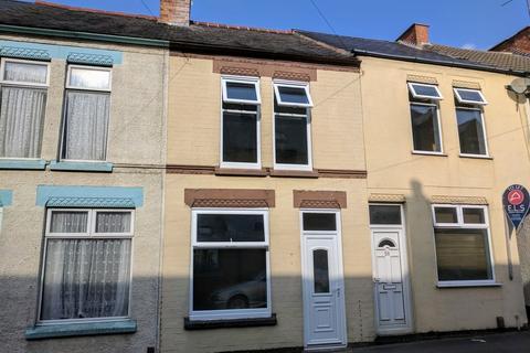 2 bedroom terraced house to rent - Druid Street, Hinckley