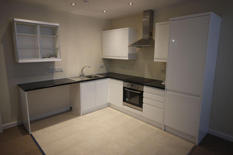 2 Bedrooms Apartment Flat for sale in Claremont Street, Shrewsbury