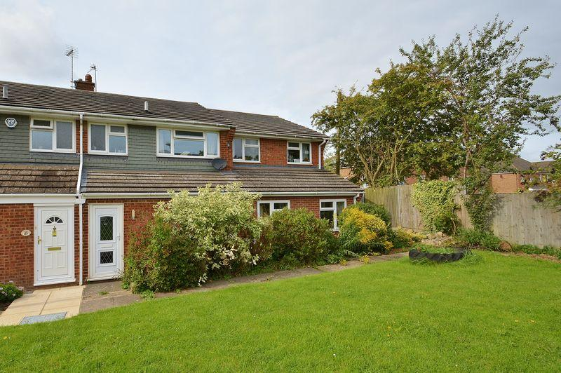 5 Bedrooms Terraced House for sale in Greenwood Meadow, Chinnor