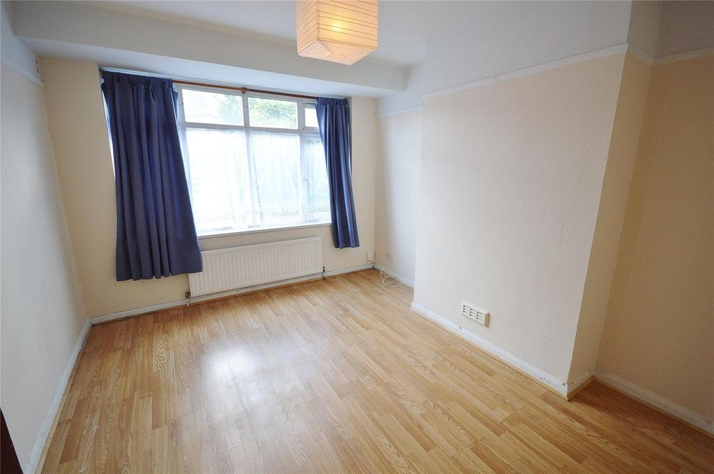 1 Bedroom Maisonette Flat for sale in Fern Way, Garston, Hertfordshire, WD25