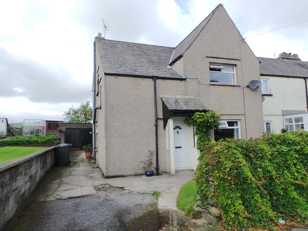 3 Bedrooms End Of Terrace House for sale in Ulverston Road, Swarthmoor