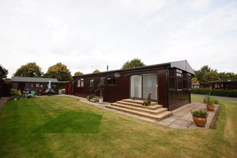 2 bedroom mobile home for sale - Mulberry Way, The Elms, Torksey