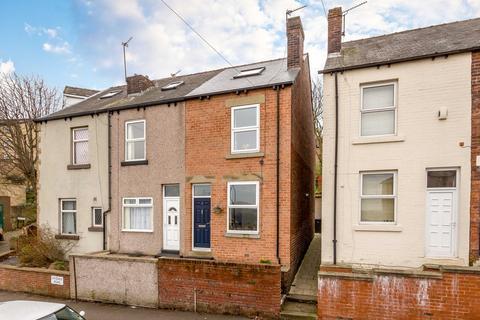 3 bedroom terraced house for sale - Lonsdale Road, Walkley, Sheffield