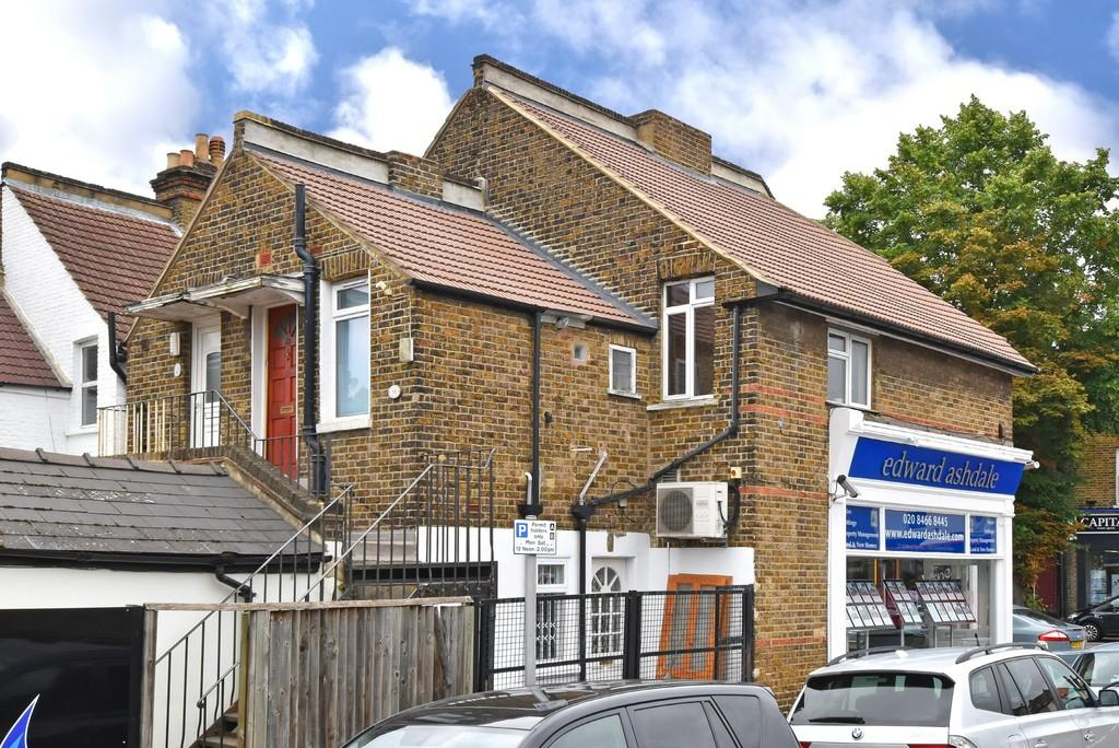 1 Bedroom Maisonette Flat for sale in Beckenham Lane, Bromley