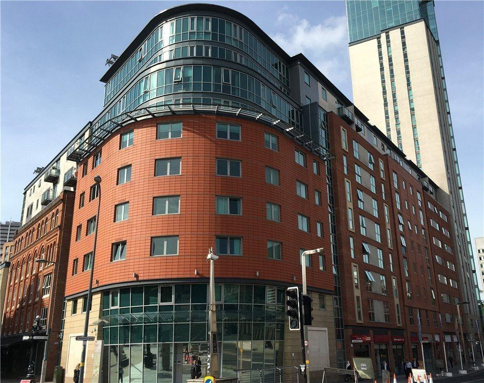 1 Bedroom Apartment Flat for sale in The Orion Building, 1 Bed Apartment