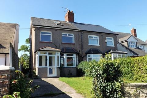 4 bedroom semi-detached house for sale - CASTLETON - Semi Detached House with accommodation over 3 Floors in need of complete refurbishment