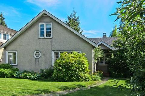 4 bedroom detached house  - 4026 West 38th Avenue, Dunbar, Vancouver