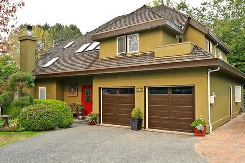 4 bedroom detached house  - 8575 Captain's Cove, Vancouver