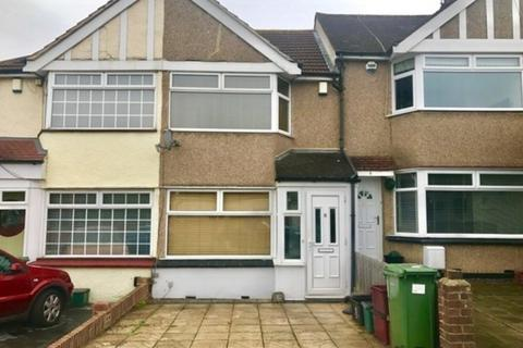 2 bedroom property to rent - Albany Road 2