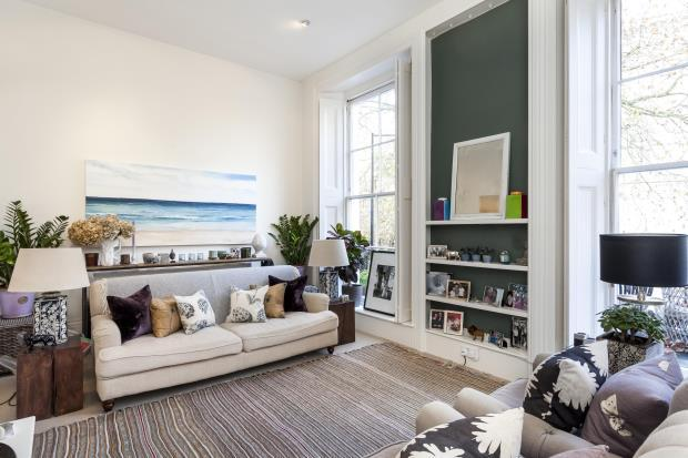 2 Bedrooms Flat for sale in Porchester Terrace North, Bayswater, W2