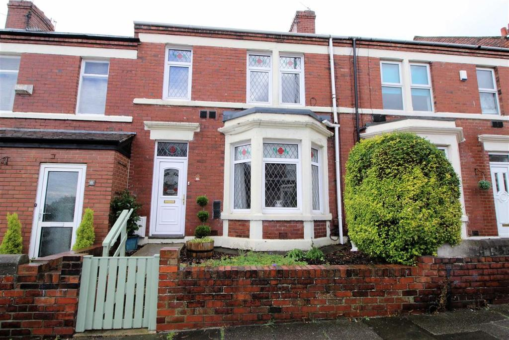 3 Bedrooms Terraced House for sale in Park Terrace, Dunston, Tyne And Wear