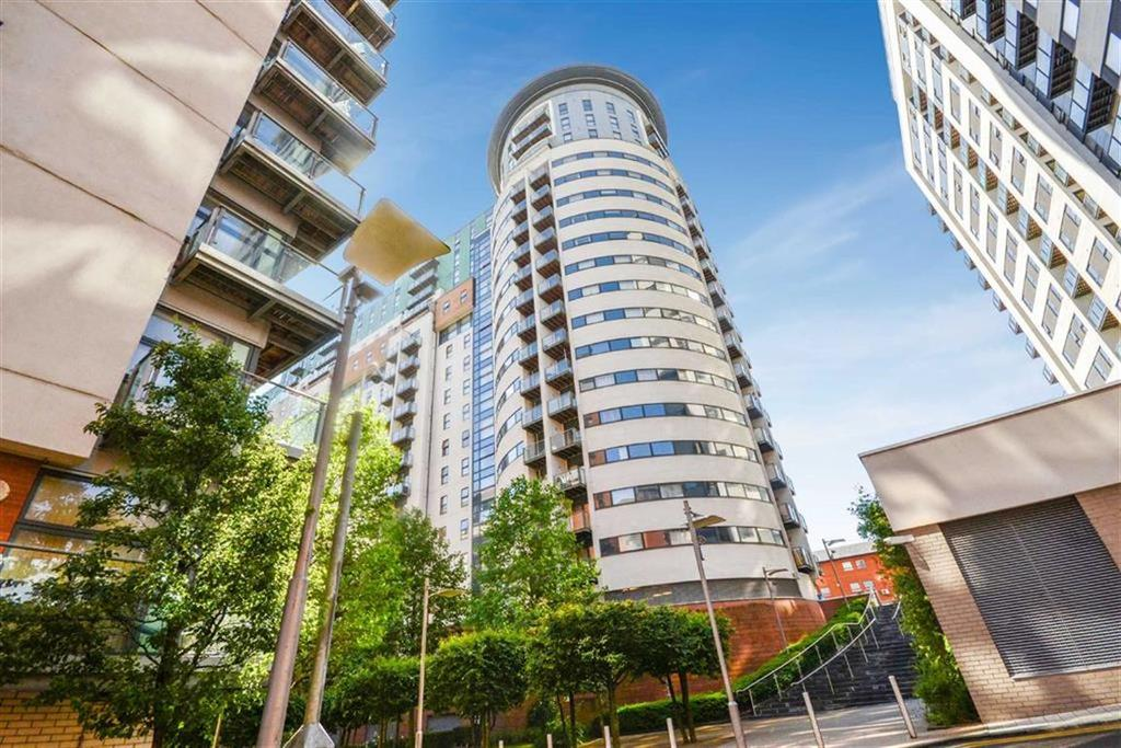 Studio Flat for sale in Jefferson Place, Green Quarter, Manchester, M4
