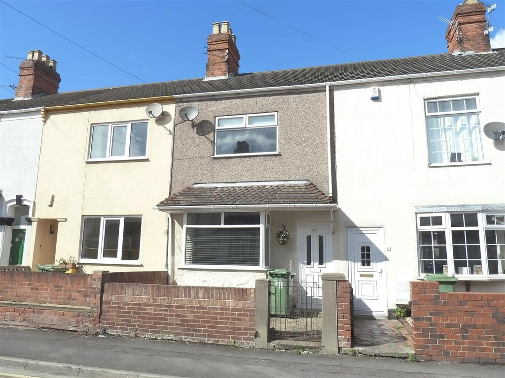 4 Bedrooms Terraced House for sale in Sea View Street, Cleethorpes