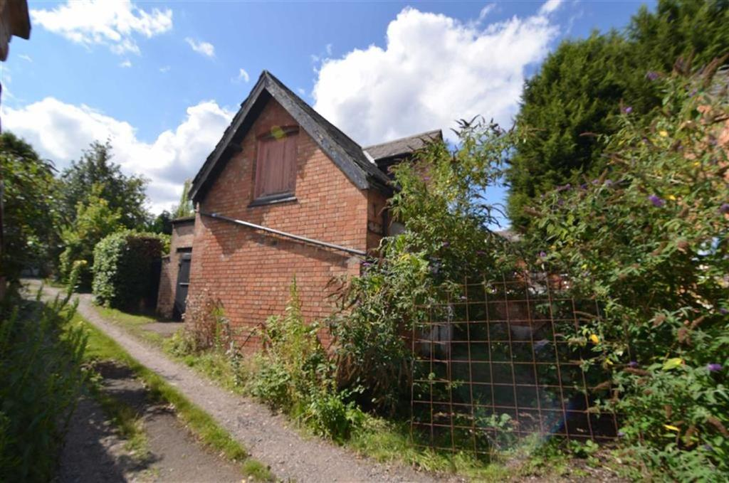 Garages Garage / Parking for sale in To The Rear Of, Stoneygate
