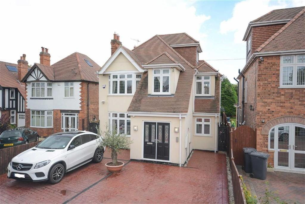 5 Bedrooms Detached House for sale in Loughborough Road, West Bridgford