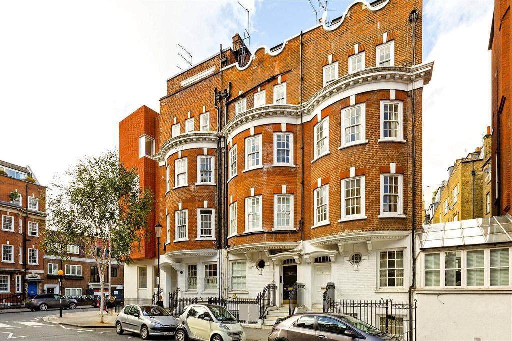 Studio Flat for sale in Draycott Place, London, SW3