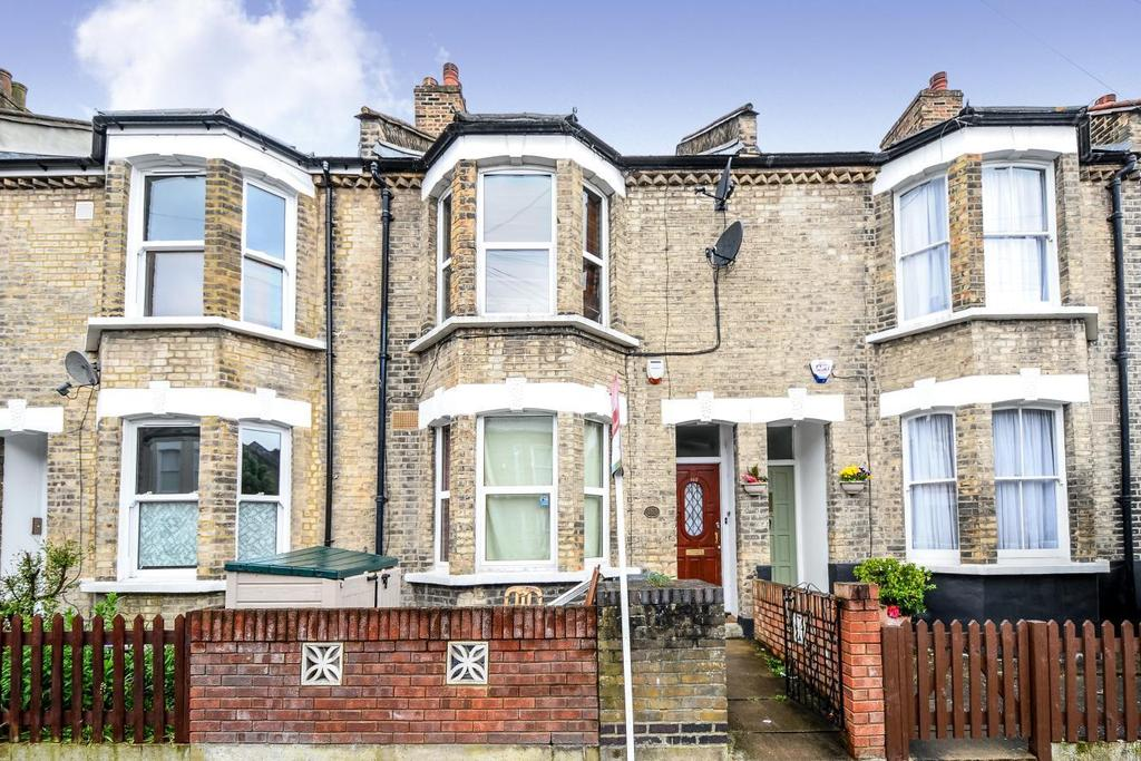 3 Bedrooms Terraced House for sale in Rommany Road, West Norwood