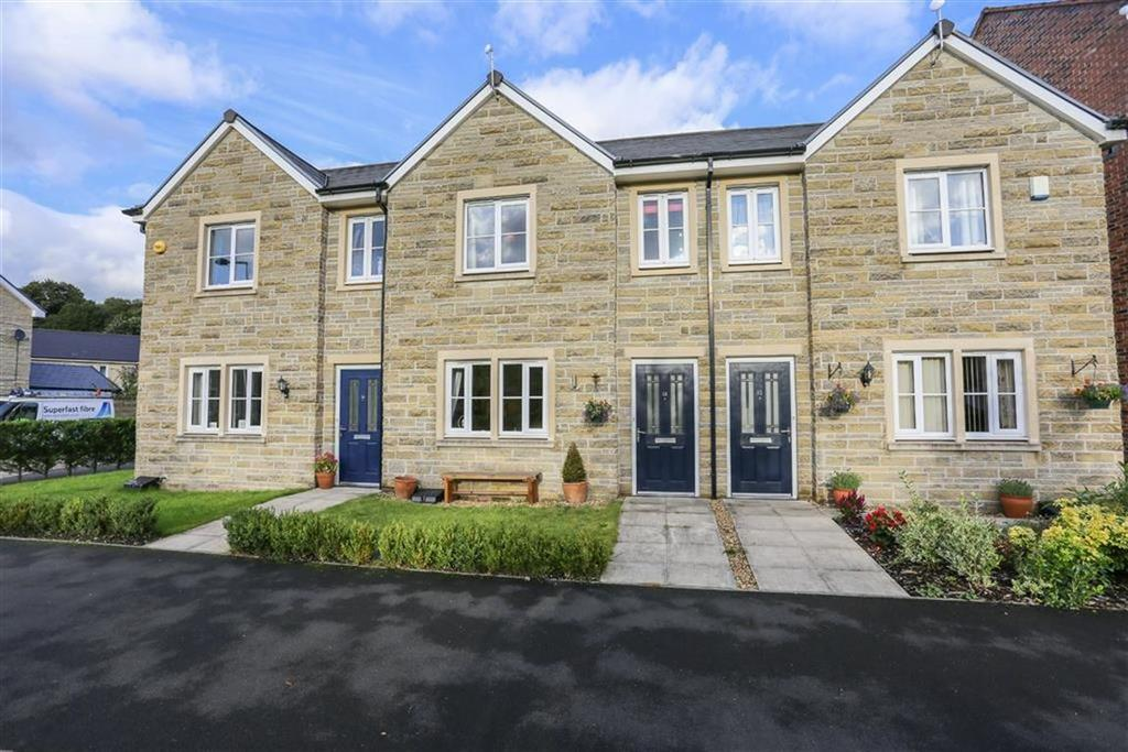 3 Bedrooms Mews House for sale in Printers Drive, Strines, Cheshire
