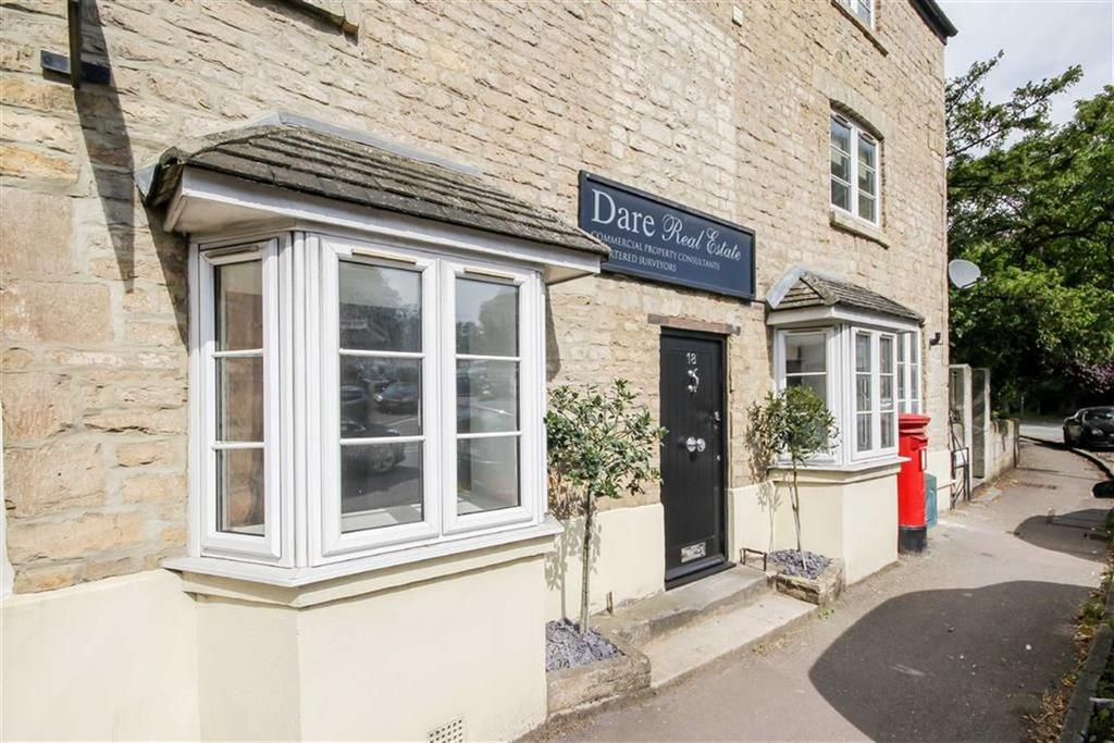 1 Bedroom Apartment Flat for sale in Horsefair, Chipping Norton, Oxfordshire