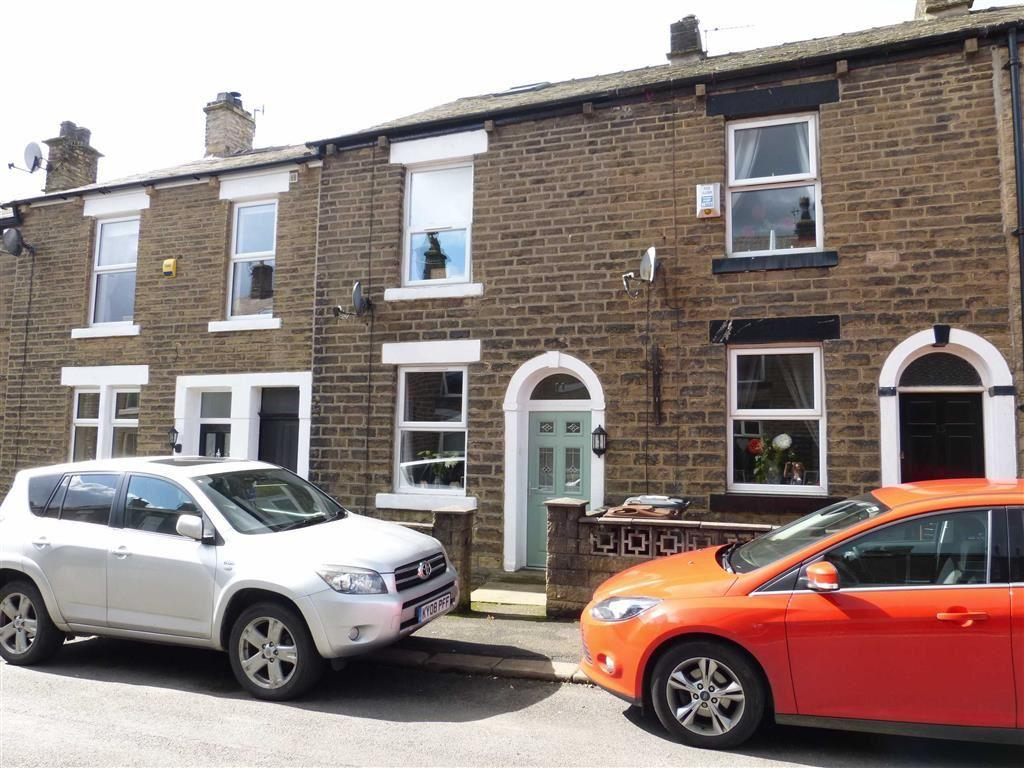 3 Bedrooms Terraced House for sale in Shrewsbury Street, Glossop