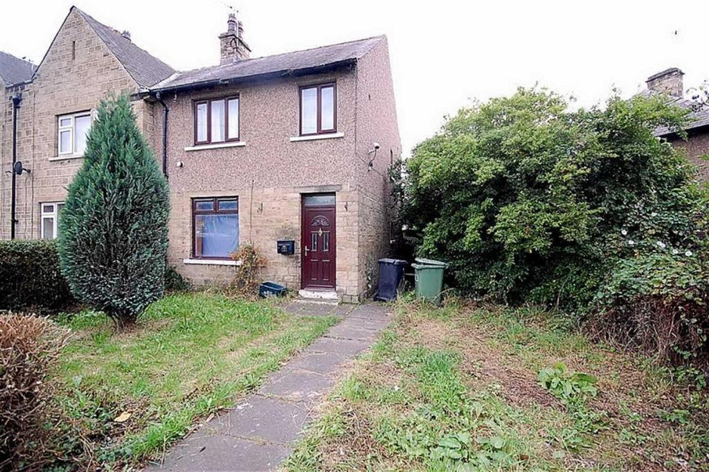 3 Bedrooms End Of Terrace House for sale in St Andrews Road, Huddersfield, HD1