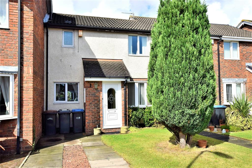 1 Bedroom House for sale in Ouston