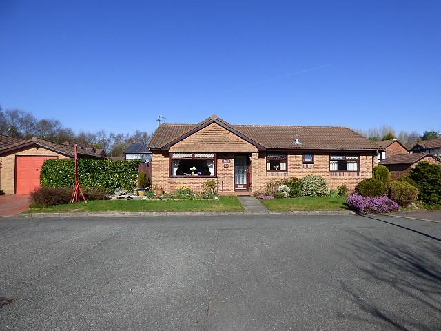 3 Bedrooms Detached Bungalow for sale in Inglewood Close, Gorse Covert, Warrington