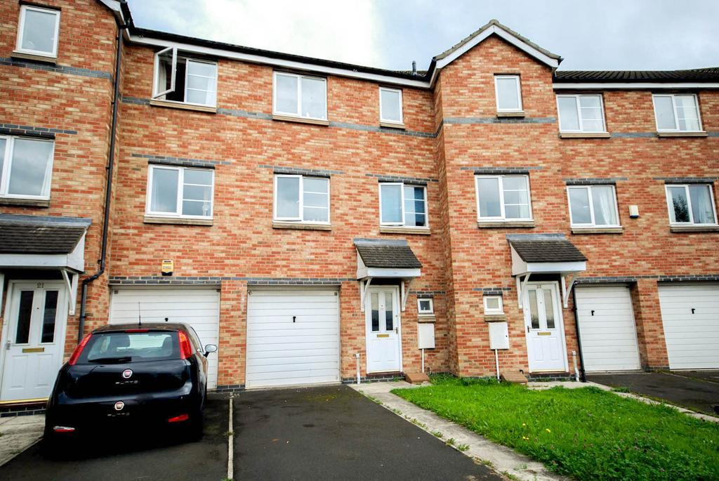 4 Bedrooms Town House for sale in Bridges View, Gateshead