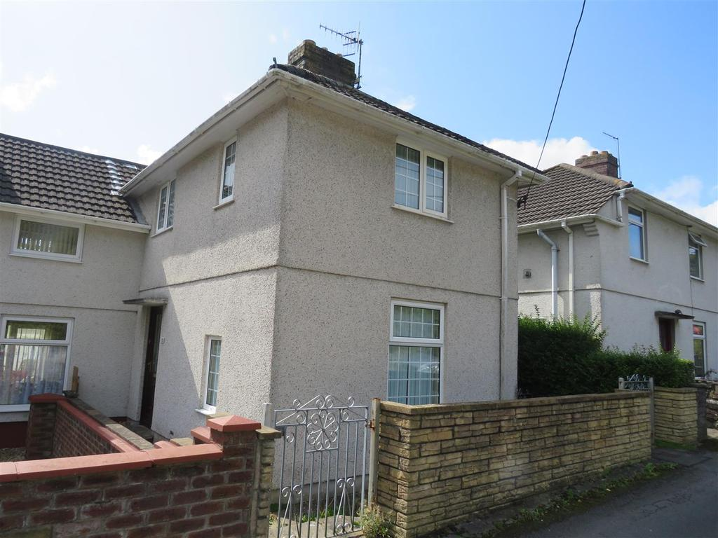 2 Bedrooms End Of Terrace House for sale in Tanycoed, Burry Port