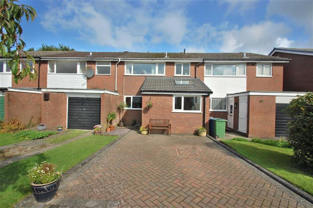 3 Bedrooms Link Detached House for sale in Bodmin Drive, Bramhall, Stockport