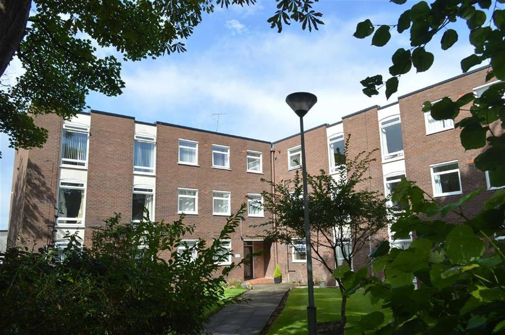 2 Bedrooms Apartment Flat for sale in Rosemount Park, Oxton, CH43