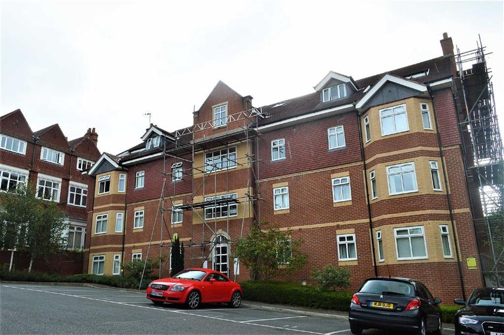 2 Bedrooms Apartment Flat for sale in Talbot Road, Oxton, CH43