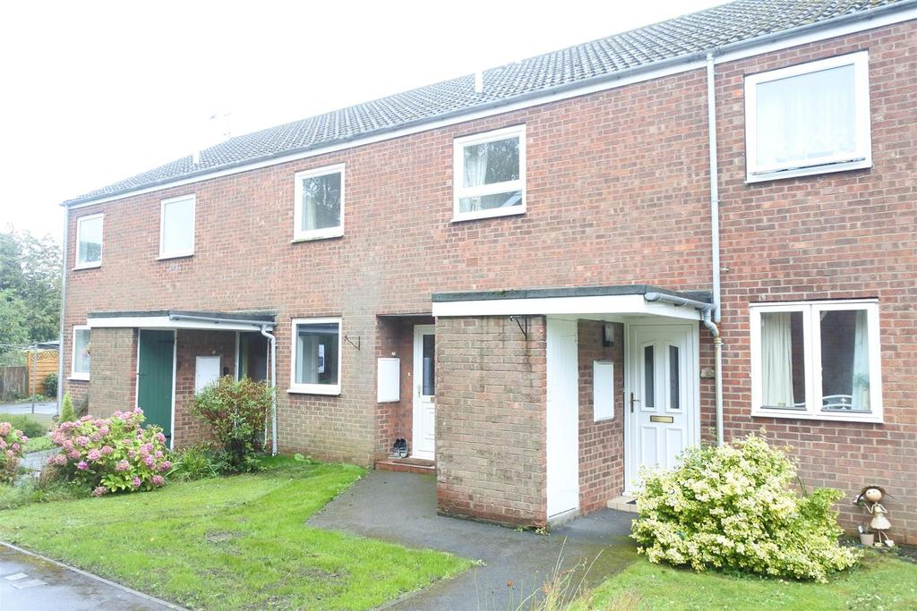 2 Bedrooms Apartment Flat for sale in Ebor Court, Northallerton