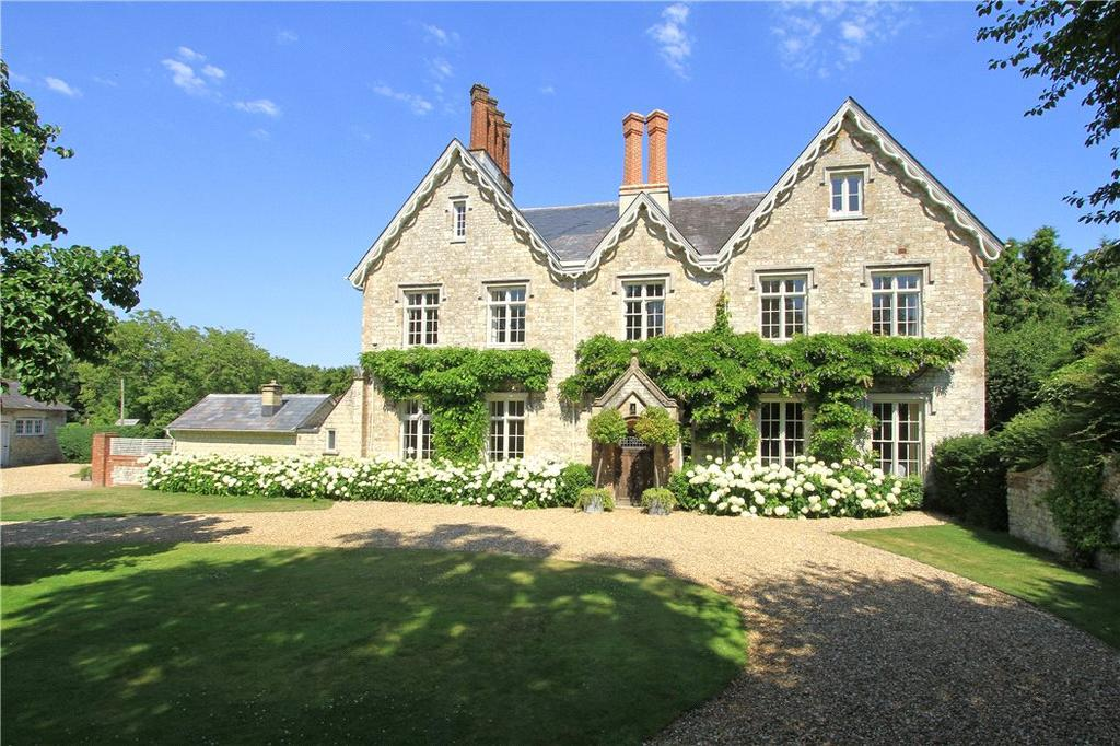 8 Bedrooms Detached House for sale in The Plestor, Selborne, Alton, Hampshire, GU34