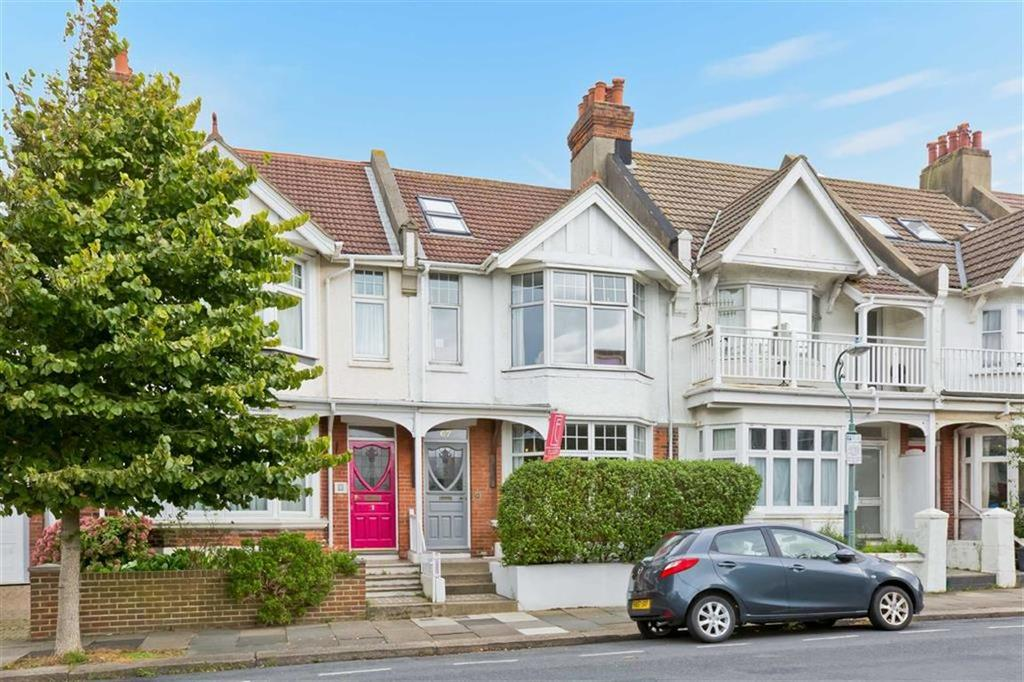 5 Bedrooms Terraced House for sale in Lyndhurst Road, Hove, East Sussex