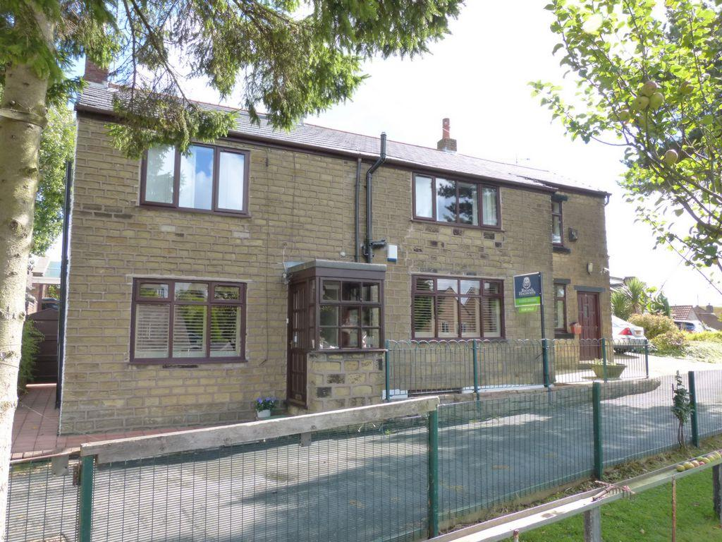 5 Bedrooms Detached House for sale in School Brow, Billinge, WN5
