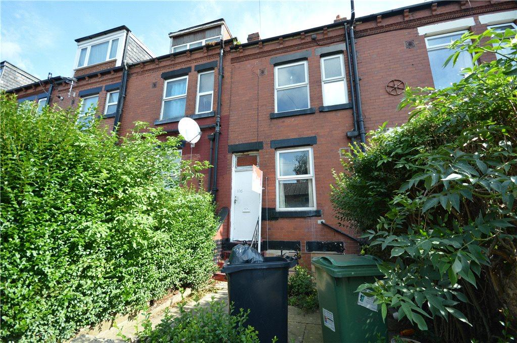 4 Bedrooms Terraced House for sale in Harlech Road, Leeds, West Yorkshire